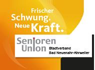 Senioren-Union Stadtverband Bad Neuenahr-Ahrweiler Logo